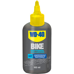WD-40 Chain oil vochtig 100ml